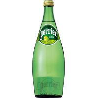 サントリー ペリエ ライム 瓶 750ml 1箱(12本入)