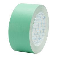 ニチバン 再生紙製本テープ ロールタイプ 幅35mm×10m パステルグリーン BK-35