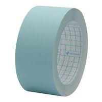 製本テープ ロール 35mm×10m 青