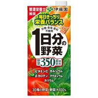 1日分の野菜 1L 1箱(6本入)