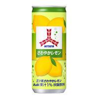 三ツ矢サイダーさわやかレモン 20缶