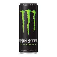 アサヒ飲料 モンスターエナジー 355ml 1箱(24缶入)