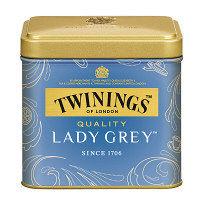 トワイニング レディグレイ 1缶100g