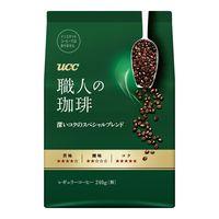 【コーヒー粉】UCC上島珈琲 職人の珈琲 深いコクのスペシャルブレンド 1袋(300g)