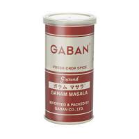 GABAN ガラムマサラ 80g 1缶