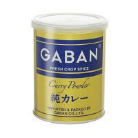 GABAN 純カレー 220g 1缶