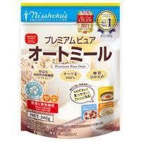 日本食品製造プレミアムピュアオートミール