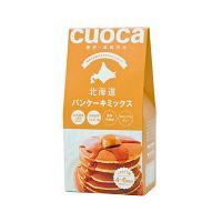 クオカプランニング 北海道パンケーキミックス 200g 1袋