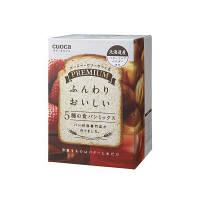 cuoca食パンミックス5種セット
