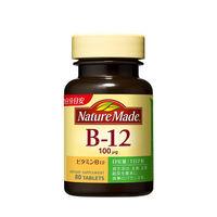 ネイチャーメイド B-12 80粒