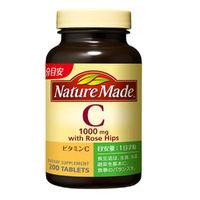 ネイチャーメイド ビタミンC500 200粒・100日分 1本 大塚製薬 サプリメント