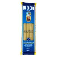 ディチェコ スパゲッティーニ1.6 6個