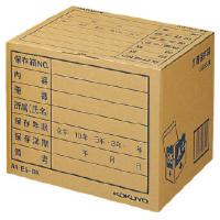 コクヨ 文書保存箱フォルダー用A4・B5個別フォルダー用 1個