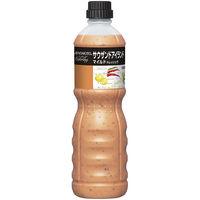 味の素 サウザンアイランド マイルドドレッシング 1L 051184