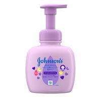 ジョンソン&ジョンソン すやすやタイム ベビー全身シャンプー 泡タイプ 内容量/400ml 1個
