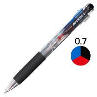 3色ボールペン リポーター3 0.7mm