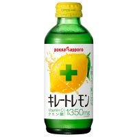 キレートレモン 155ml 24本入