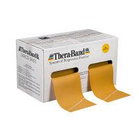 D&M セラバンド/50ヤード(45m) ゴールド #TB-750 1箱(45m) (取寄品)