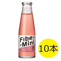 【トクホ・特保】ファイブミニ 100ml 1パック(10本入) 大塚製薬 食物繊維