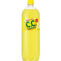C.C.レモン 1.5L 16本