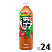 【野菜ジュース】伊藤園 1日分の野菜 900g 1セット(24本:12本入×2箱)