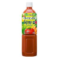 ぎっしり15種類の旬野菜 ペット900ml