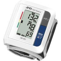 ベーシック血圧計UB-351(手首式) エー・アンド・デイ