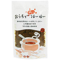 成城石井 おうちでホッとカレールー(辛口) 化学調味料無添加 150g