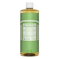 マジックソープ(magic soap) グリーンティ 944ml サハラ・インターナショナル
