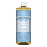 マジックソープ(magic soap) ベビーマイルド 944ml サハラ・インターナショナル