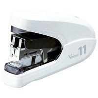 マックス バイモ11フラットHDー11FLK/W ホワイト HD-11FLK/W 1個(取寄品)