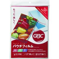 アコ・ブランズ・ジャパン GBCパウチフィルム A3サイズ YP20PA3R 1パック(20枚入)