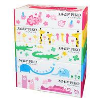 カミ商事 エルモア ピコティシュー 袋5箱 [2852]