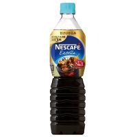 ネスレ日本 ネスカフェエクセラボトルコーヒー甘さひかえめ900ml 012241486 1セット(24本)