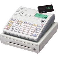 カシオ 電子レジスター TE-2300-15S ホワイト