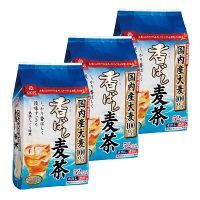 はくばく 香ばし麦茶 1セット(156バッグ:52バッグ入×3袋)