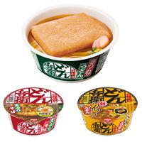 日清食品 どん兵衛詰合せセット(西日本版) 1箱(12食入)