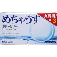 めちゃうす1000(ストレート) コンドーム Mサイズ 薄め 12個入×3箱 不二ラテックス