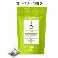 ルピシア 緑茶 トキオ ティーバッグ(10個入)