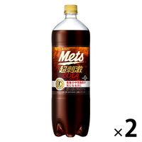 【トクホ・特保】メッツコーラ 2本
