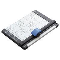 カール事務器 ディスクカッター DCー212 A4  1台  (直送品)