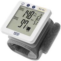 日本精密測器 手首式デジタル血圧計