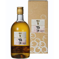 小堀酒造店 萬歳楽 加賀梅酒 720ml