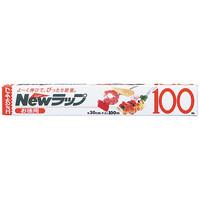 NEWラップ 30cm×100m 1箱(30本入) リケンファブロ