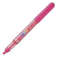 三菱鉛筆(uni) 蛍光ペン プロパス ピンク PUS155.13 1箱(10本入)