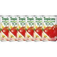 トロピカーナ 100%ジュース アップル 160g