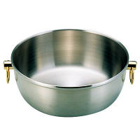 フジノス ロイヤル クラデックス しゃぶしゃぶ鍋 IH対応 CQCW-240 QSY29240 (取寄品)