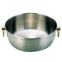フジノス ロイヤル クラデックス しゃぶしゃぶ鍋 IH対応 CQCW-300 QSY29300 (取寄品)