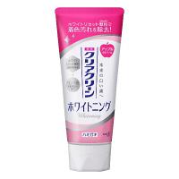 クリアクリーン ホワイトニング アップルカモミール 120g 花王 歯磨き粉