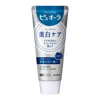 薬用ピュオーラ ナノブライト 115g 花王 歯磨き粉
